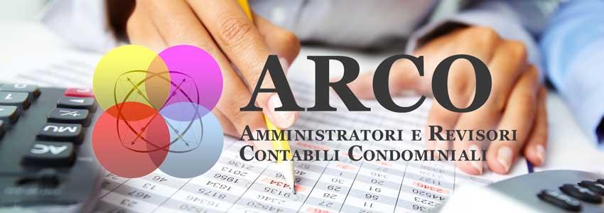 ARCO, Amministratori e Revisori Contabili Condominiali